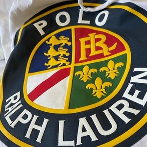 Polo Ralph Lauren Hoodie - XL